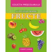 Sa invatam despre fructe (Colectia prescolarului)