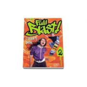 Full Blast Students Book LEVEL 2 - H. Q Mitchell