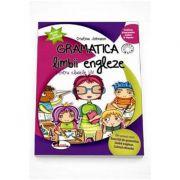 Gramatica limbii engleze pentru clasele I-IV - Cristina Johnson