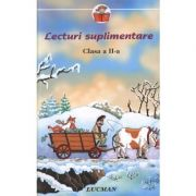 Lecturi suplimentare clasa a II-a (Nicoleta Stanica)