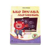 Leo invata alfabetul - Ilinca Neacsu