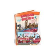 Super English 2 - manual de Limba Engleza pentru clasele a II-a si a III-a