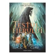 Testul fierului. Magisterium, volumul 1 - Holly Black