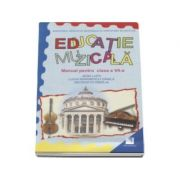 Educatie Muzicala. Manual de clasa a VII-a - Jean Lupu