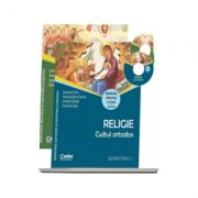 Religie Cultul ortodox Manual pentru clasa a II-a, semestrul I si semestrul al II-lea. Contine si editia digitala - Gabriela Favu