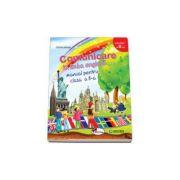 Comunicarein limba engleza - Manual pentru clasa a - II - a, partea a - II - a (contine editie digitala)