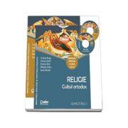 Religie. Cultul ortodox - Manual pentru clasa a III-a (semestrul I si semestrul al II-lea)