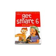 Get Smart Workbook with CD by H. Q. Mitchell - level 6 British Edition