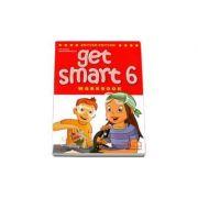 Get Smart Workbook with CD level 6 British Edition - H. Q. Mitchell