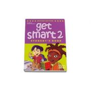 Get Smart Student's Book level 2. British Edition - H. Q. Mitchell