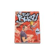 Full Blast! Student's Book by H. Q Mitchell - B1 plus level