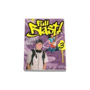 Full Blast! Students Book by H. Q Mitchell - level 3