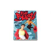 Full Blast! Students Book by H. Q. Mitchell - level 4