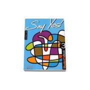 Say Yes! Students Book level 3 - H. Q. Mitchell