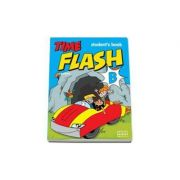 Time Flash level B Students Book - H. Q Mitchell