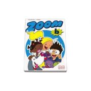 Zoom In by H. Q Mitchell - Students Book level B