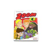 Zoom Students Book - Mitchell H. Q.- level C