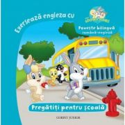 Pregatiti pentru scoala (Baby Looney Tunes)