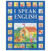 I speak English. Invata engleza jucandu-te! - Aurelia Bestagno
