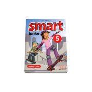 Smart Junior Student's book level 5 - H. Q Mitchell