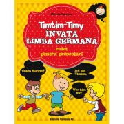 Timtim-Timy invata limba Germana