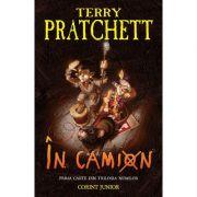In camion - Terry Pratchett