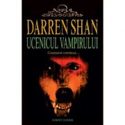 Ucenicul vampirului. Cartea a II-a (Darren Shan)