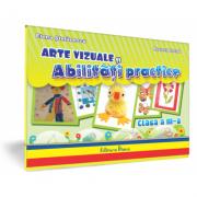 Arte vizuale si abilitati practice clasa a III-a