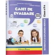 Comunicare in limba romana. Caiet de Evaluare Nationala pentru clasa a II-a - Elena Stefanescu