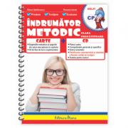 Indrumator metodic pentru clasa pregatitoare 2016