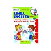 Limba engleza - Learning by Doing an English Activity Book