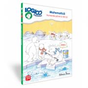 Matematica, Numere pana la 100 (2) - Mapa Logico