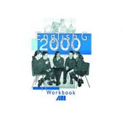English G 2000. Workbook 1 - Caiet de limba engleza pentru clasa a V-a