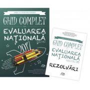 Limba si literatura romana - Ghid complet pentru Evaluarea Nationala 2017