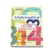 Matematica culegere pentru clasa a IV-a, de exercitii aplicative - Alexandra Manea