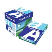 Hartie Double A A4, 80g, 100 coli/top (NF3882)
