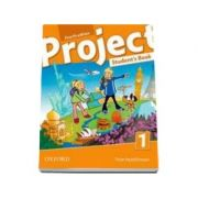 Project Level 1 - Students Book (Hutchinson Tom) Ed a V-a