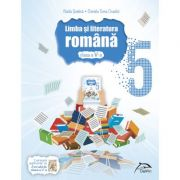 Limba si literatura romana 2016 – pentru clasa a V-a + CADOU ' Jurnal de clasa a V-a'