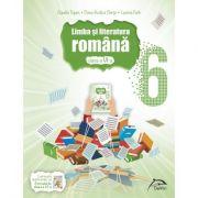 Limba si literatura romana 2016 – pentru clasa a VI-a + CADOU ' Jurnal de clasa a VI-a'