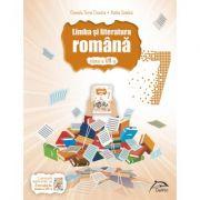 Limba si literatura romana 2016 – pentru clasa a VII-a + CADOU ' Jurnal de clasa a VII-a'