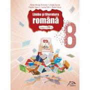 Limba si literatura romana 2016 – pentru clasa a VIII-a