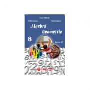 AUXILIAR DE ALGEBRA SI GEOMETRIE PENTRU CLASA A VIII-A ( Arthur Balauca )