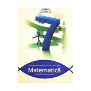 Clubul Matematicienilor culegere pentru Matematica pentru clasa a VII-a. Semestrul II. ( Editia 2017 )