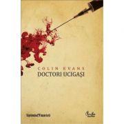 Doctori ucigasi-Colin Evans