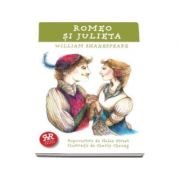 Romeo si Julieta. Repovestire de Helen Street - William Shakespeare