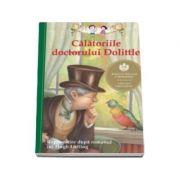 Repovestire dupa romanul lui Hugh Lofting-Kathleen Olmstead, Calatoriile doctorului Doolittle