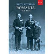 Keith Hitchins, Romania. 1866-1947