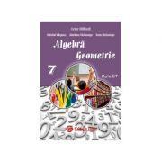 AUXILIAR DE ARITMETICA, ALGEBRA SI GEOMETRIE PENTRU CLASA A VII-A ( Arthur Balauca )