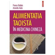 Alimentatia taoista in medicina chineza - Annarita Aiuto