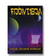 Frontiera - Lucian Dragos Bogdan